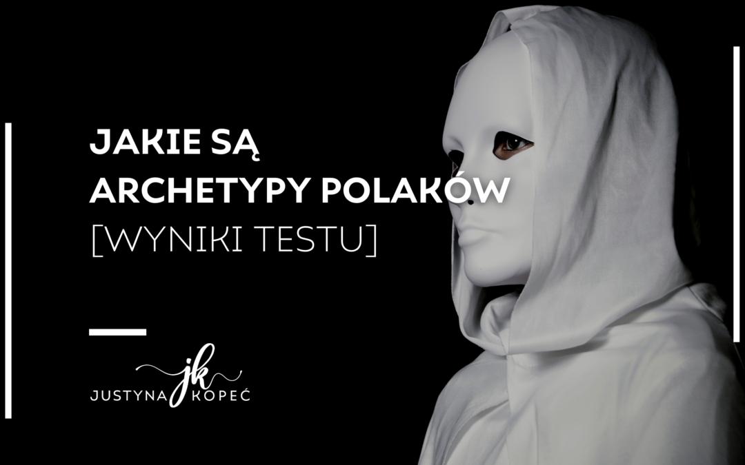 Jakie są archetypy Polaków [wyniki testu]