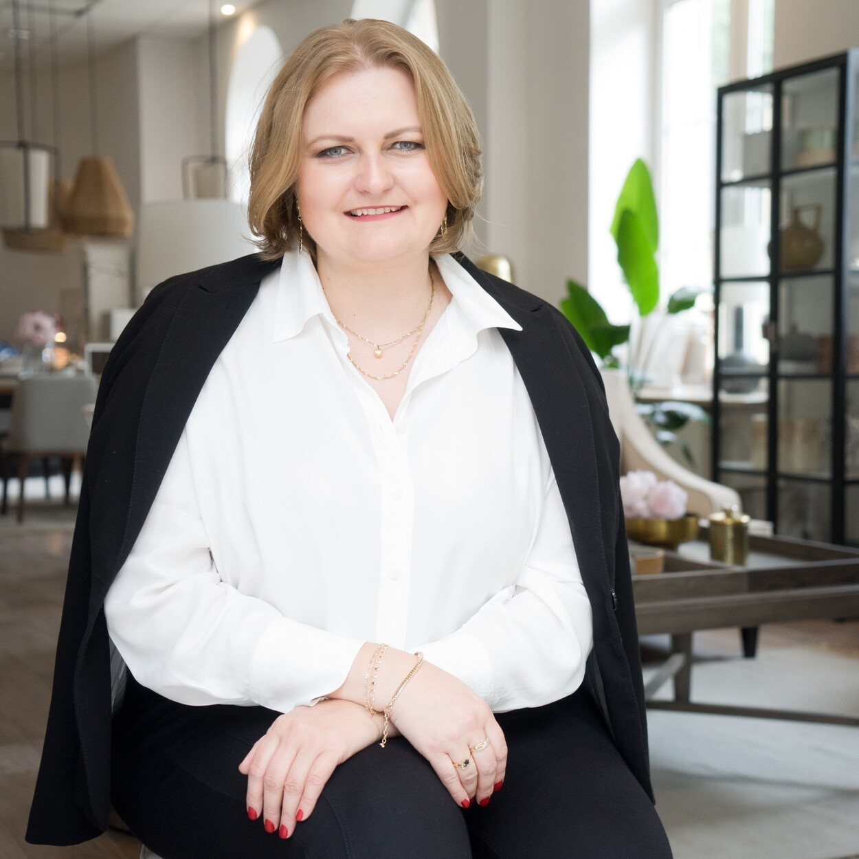 Justyna Kopeć marka osobista